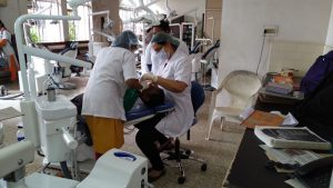 Department Of Conservative Dentistry & Endodontics