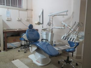 Department Of Oral Medicine & Radiology